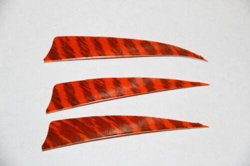 """4 /""""r w bouclier cut plumes douzaine! Gateway tir à l/'arc"""