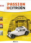 FASCICULE N°14 CITROEN TRACTION 7A 1934 sans miniature