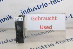 Klockner-Moeller-EBE-223-1-3-CPU-W-prozesskarte-Tarjeta