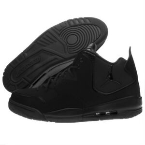 Sportive Hi Pelle Courtside Nero Tempo Libero 001 Jordan Scarpe Uomo Nike Ar1000 Aa1qAdw
