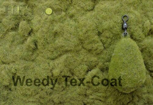 Schmächtig Tex-Coat Gemustert Blei Beschichtungspulver Karpfen Tarnung Mantel