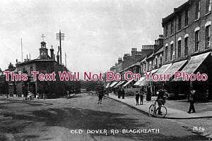 LO-115-Old-Dover-Road-Blackheath-London-6x4-Photo