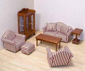 Dollhouse-Furniture-6-Different-Sets-scale1-12-Melissa-amp-Doug