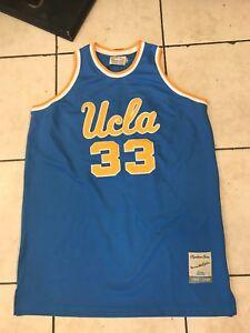 check out 64dfe b2061 Kareem Abdul Jabbar Signature Series UCLA Bruins Throwback ...