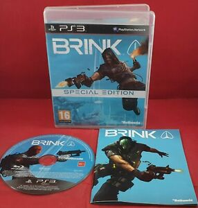 Brink-Special-Edition-Sony-PlayStation-3-VGC