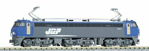 KATO N gauge EF200 Shin'nurishoku 3036-1 model railroad electric From japan
