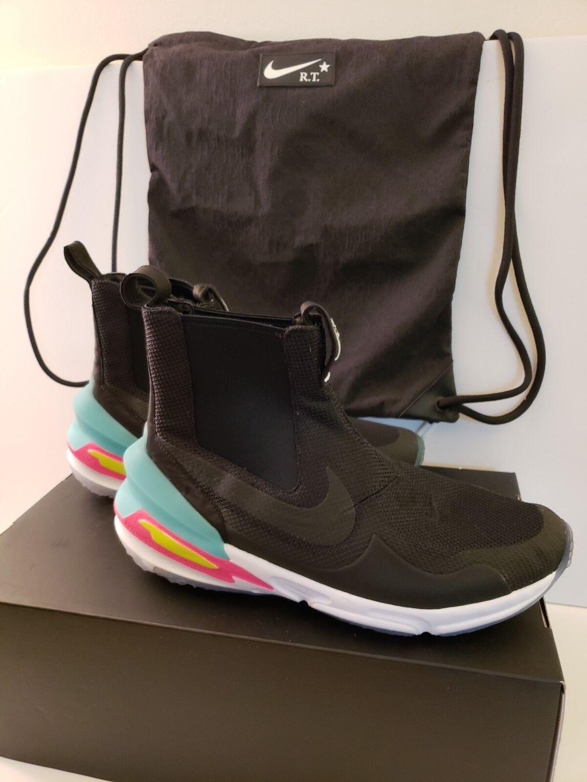 Nike Air Zoom Legend RT Size 8.5 & 9.5 Riccardo Tisci X NikeLab Boot 908458-002