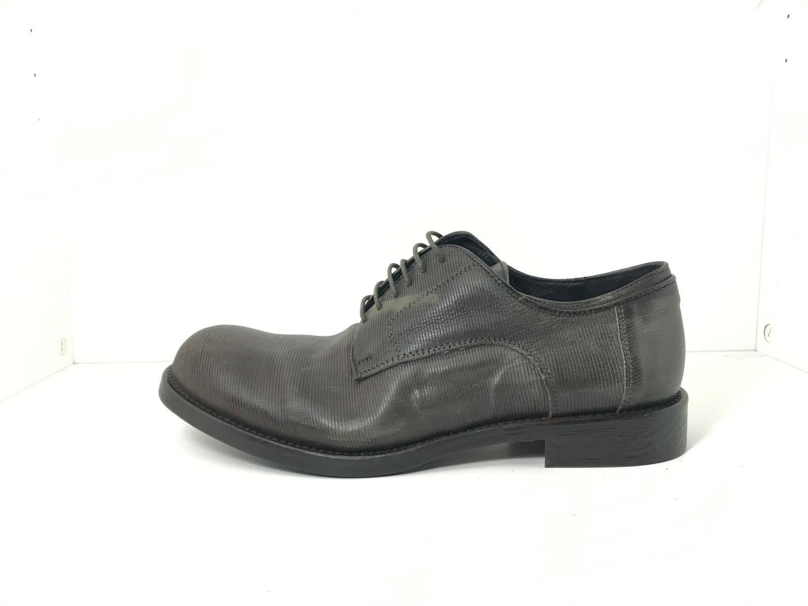 Prem1um shoes scarpe made pelle in italy uomo man pelle made leather 100% casual classic c21ac3