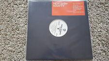 New Order - Krafty 2 x US 12'' Disco Vinyl PROMO