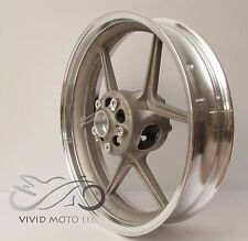 NEW UNFINISHED Front Wheel ZX6R 2005-2012 ZX10R 2006-2010 636 Rim