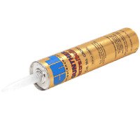 Crl Gunther Extra / Build Mirror Glue Adhesive Mastic - Cartridge - Gn200a