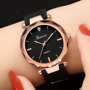 Fashion-Womens-Lady-Casual-Watches-Geneva-Silica-Band-Analog-Quartz-Wrist-Watch
