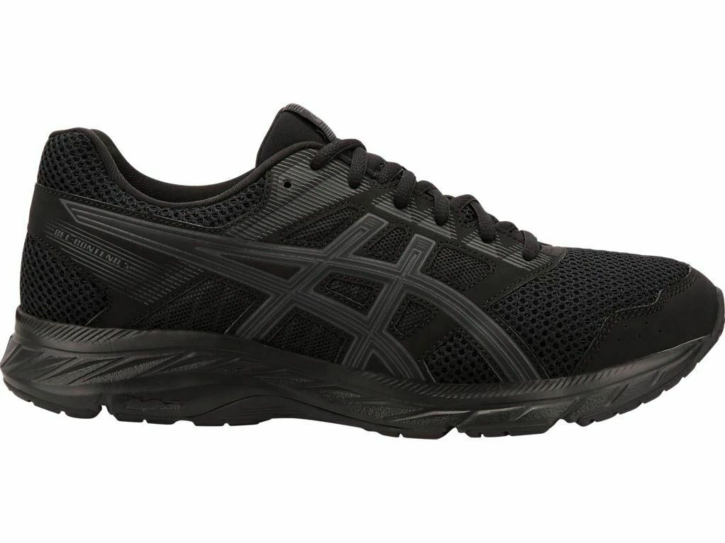 SAVE     Asics Gel Contend 5 Mens Running shoes (4E) (002)