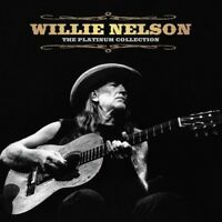 Willie Nelson - Platinum Collection [new Cd]