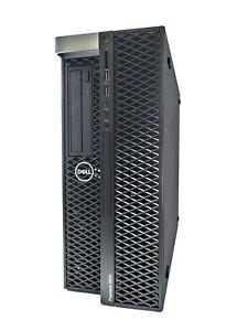 Dell-Precision-5820-T5820-W-2104-Xeon-Quad-32Gb-1Tb-SSD-Quadro-P1000-Quad-Win10