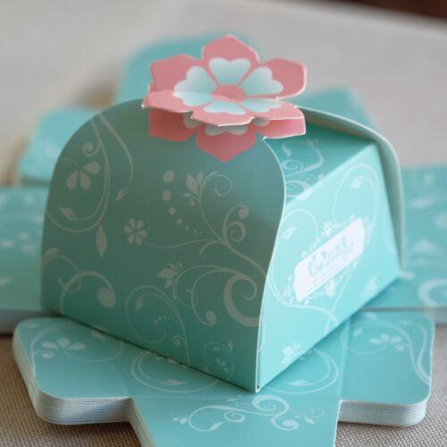 10//24//100 Cadeau Boîte Mariage Amande Candybar mariage Amande
