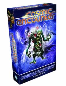 Cosmic Encounter Cosmic Incursion Expansão