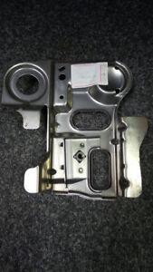 Genuine VW Polo Seat Ibiza 1997-2002 Battery Console Tray 6K0803381 6K0 803 381