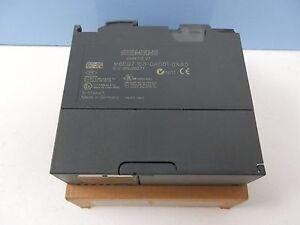 Siemens-Simatic-S7-300-6ES7158-0AD01-0XA0-E-Stand-01-DP-DP-Koppler-Profibus