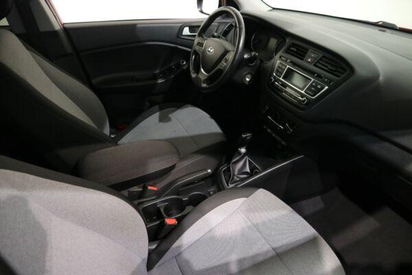 Hyundai i20 1,25 Trend billede 11