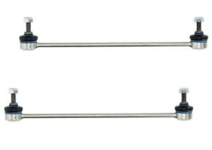 2X Stabilizer BAR Links Reinforced 206 C2 C3 1007 PSA 9628878780