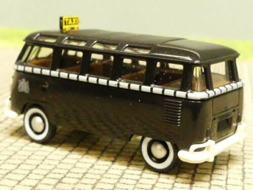 1//87 Brekina # 0238 VW t1 B samba taxi Países Bajos NL