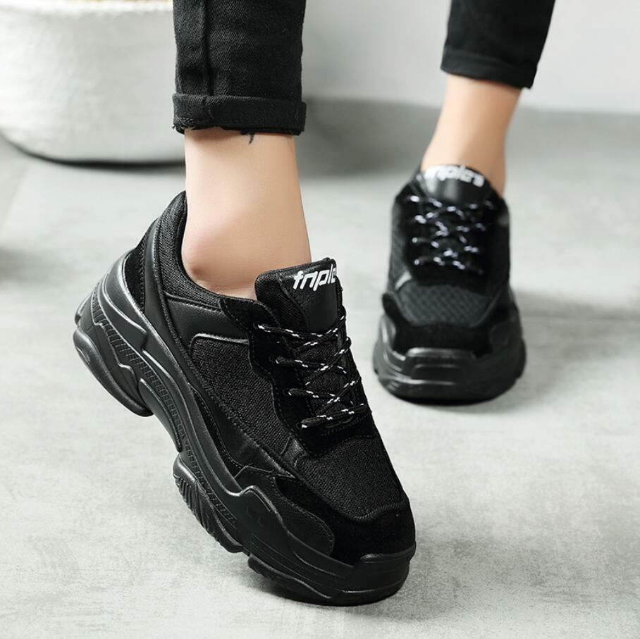New New New Womens Running Walking Sports shoes Breathable Trainers Athletic Sneakers SZ 187e23