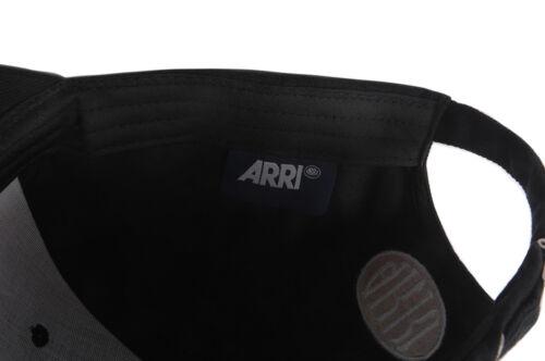 ARRI Black Cap Unisex Snapback Baseball cap berretto cappello Costume for Canon