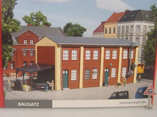 Fábrica edificio-Auhagen ho 11423     e 01f6fa
