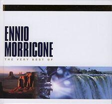Ennio Morricone - The Very Best Of+++Universal  K2HD Hong Kong+++NEU+++OVP