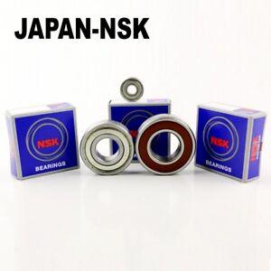 NSK Deep Groove Ball Bearing 6201ZZ