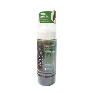 Neogen-Dermalogy-Real-Fresh-Green-Tea-Foam-160g