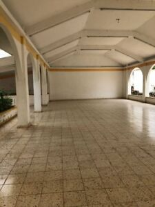 ¡¡SALON DE FIESTAS EN VENTA, 676 MTS, TERAN TUXTLA GUTIERREZ, CHIAPAS¡¡