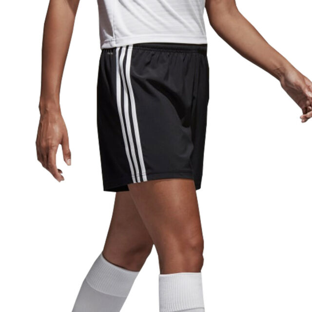 Adidas Condivo 18 Men's Soccer Shorts CF0709 Black, White (NEW) Lists @ $28