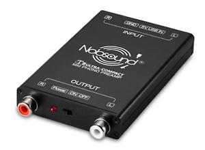 DOUK-Audio-Hifi-ultrakompakter-MM-Phono-Plattenspieler-Vorverstaerker-Mini-Audio-Stereo