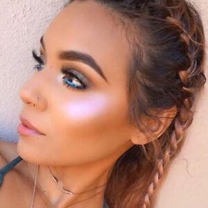 Liquid Highlighter Face Makeup Shimmer Cream Highlight ...