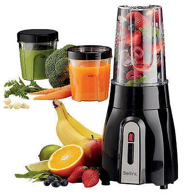 Bellini Nutrient Blender Perfect for blending fruits veges seeds and nuts