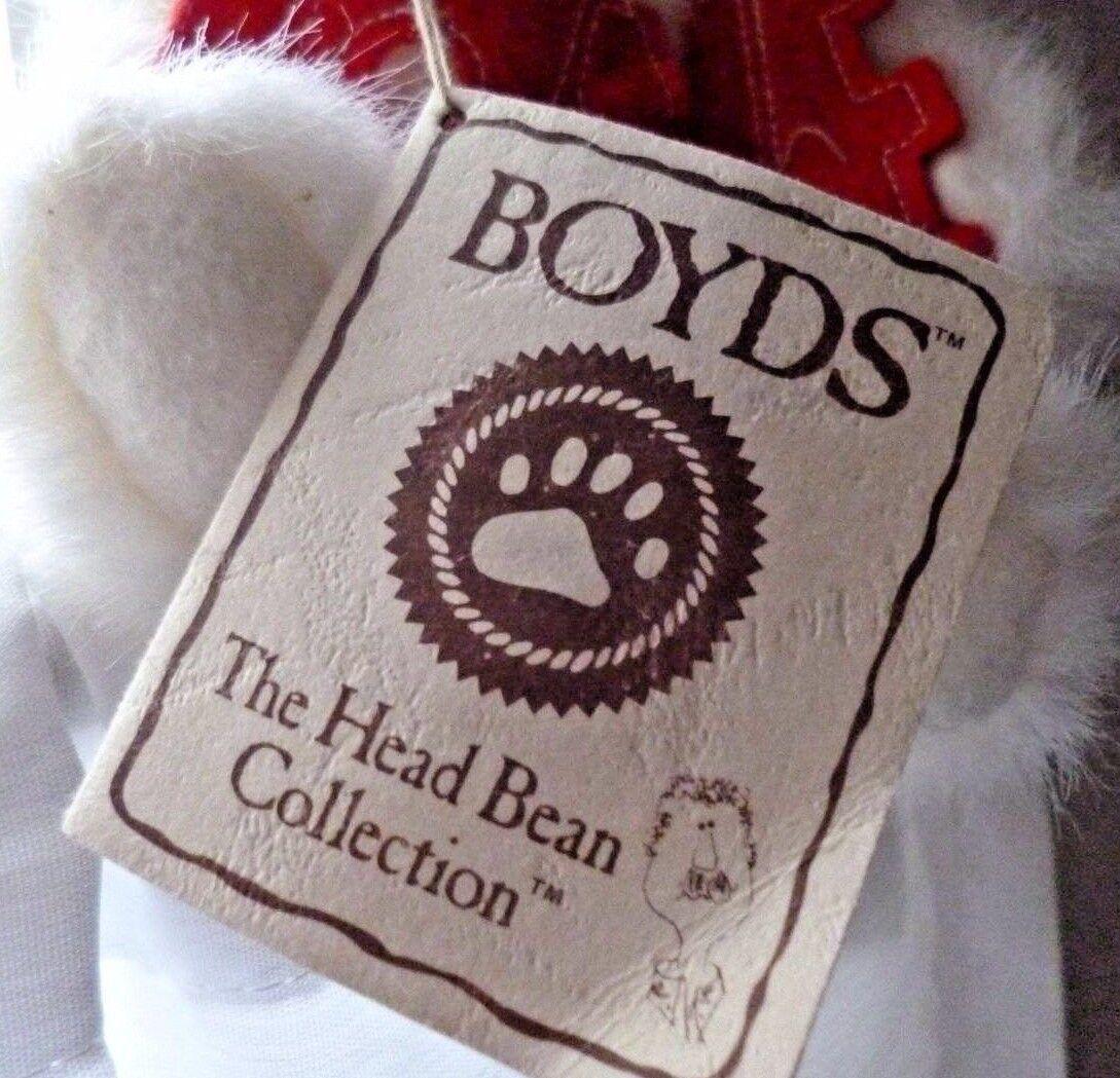 """Details about  /Boyds Bears /& Friends Adora U Bear 8/"""" Stuffed Teddy Bear #903095"""