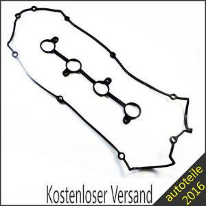 Neu-Ventildeckeldichtung-Dichtung-fuer-Hyundai-Santa-Fe-I-SM-22441-38010