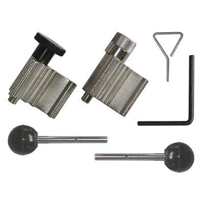 Absteckdorn für Spannrolle L-Form TDI PD VW AUDI Motor Werkzeug VAG T10060A