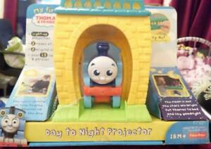 thomas the tank day to night projector