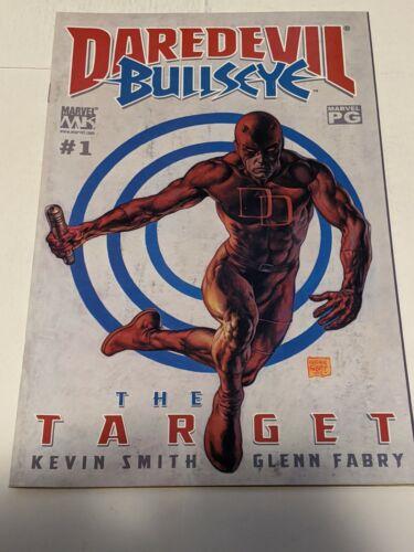 Daredevil Vs Punisher Means And Ends #3 October 2005 Marvel Comics