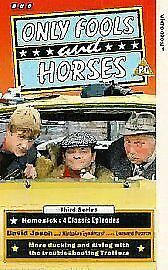 Only Fools And Horses - Homesick (VHS/H, 1992)