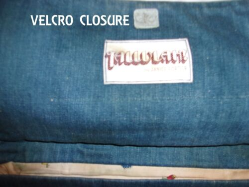 tasche tasche Tallulah Clutch Denim Clutch Tallulah tasche Denim Tallulah Denim Clutch O5tqTBO