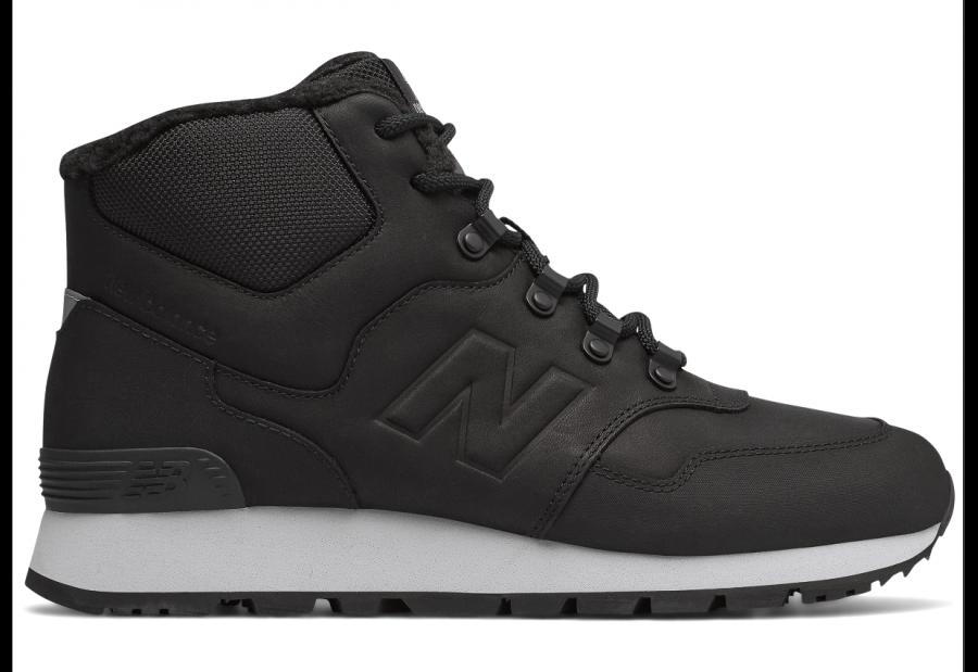 hombre Zapatos BALANCE  TREKKING INVERNALI NEW BALANCE Zapatos HL755MLA f54065