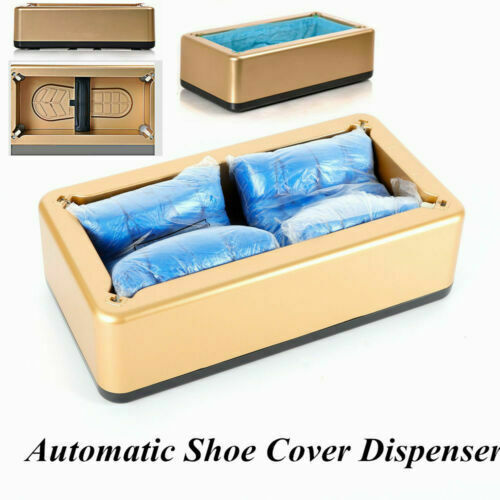 Antifouling shoe cover Automatic shoe cover machine With 200 shoe covers UK
