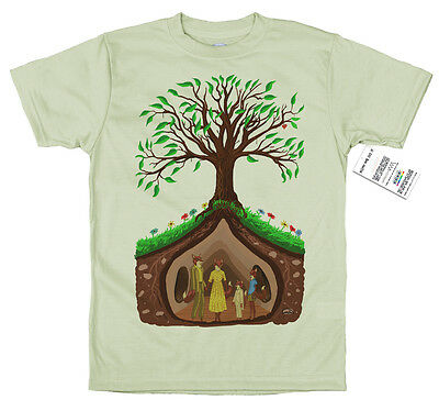 Fantastic Mr Fox Inspired T Shirt Artwork Wes Anderson Ebay