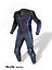 Nuova-tuta-minimoto-MdM-RACE-modello-amp-U-pelle-cordura-adulto-moto-uomo miniatura 1