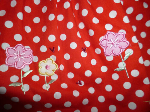 6//9 MONTHS 3//6 HAIRBAND SET 0//3 FREE P/&P RED COTTON DRESS,TROUSERS