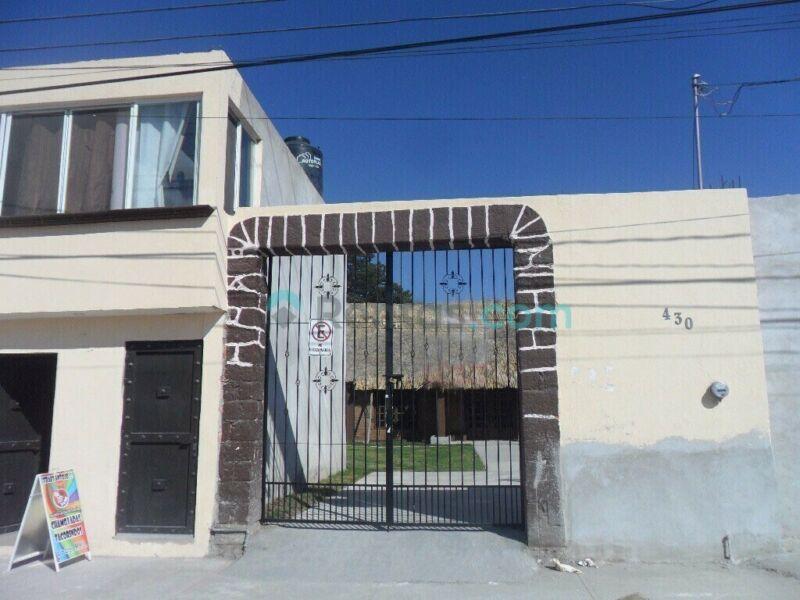 SOLEDAD DE GRACIANO SANCHEZ CENTRO